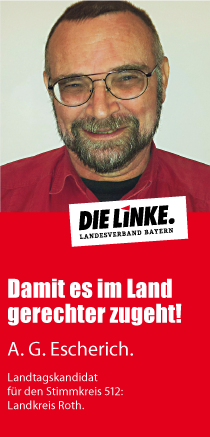 Alfred Georg Escherich