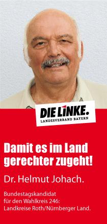 Helmut Johach