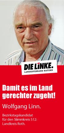 Wolfgang Linn